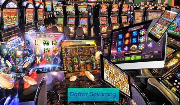 Judi Online Mesin Slot Cara Menghasilkan Uang Dengan Cepat