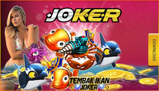 Panduan Judi Tembak Ikan Joker123 Biar Menguntungkan